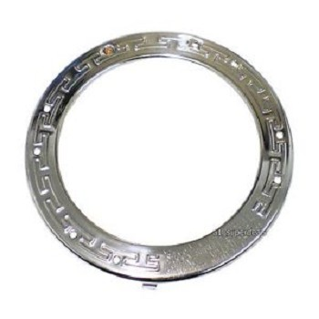 02 - Face Ring Assembly, SS