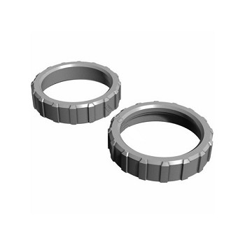 08 - Union Nuts (Set of 2)