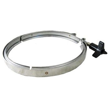Paramount Water Valve Band Clamp